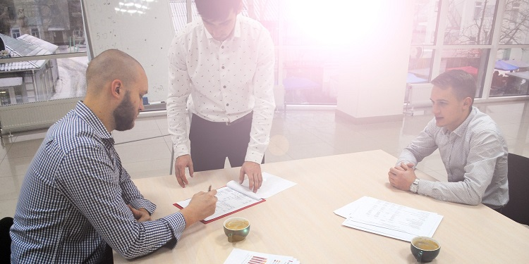 10 Accounting Interview