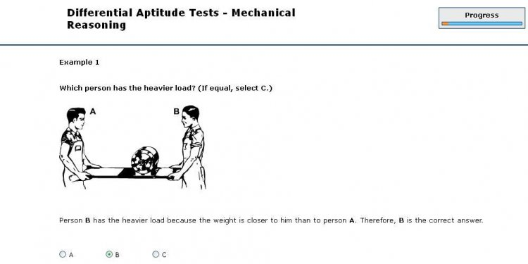 Sample Aptitude questions with Answers