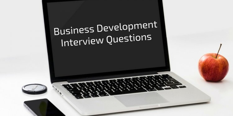 Development Interview questions